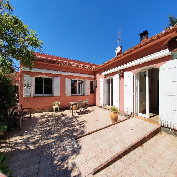 Offres de vente Villa Llupia (66300)