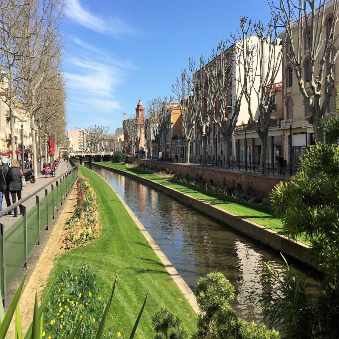 Offres de location Parking Perpignan (66000)