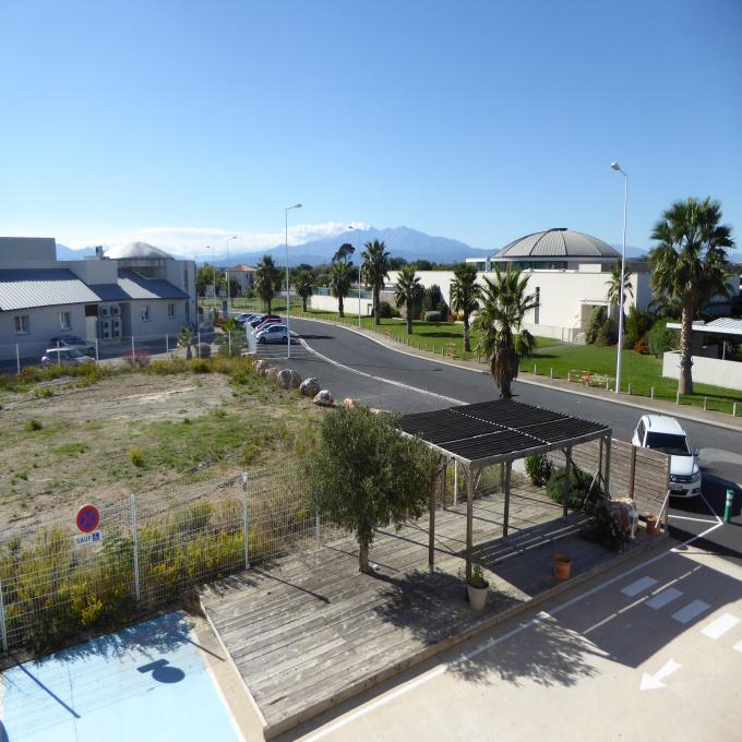 Location Immobilier Professionnel Bureaux Saleilles (66280)